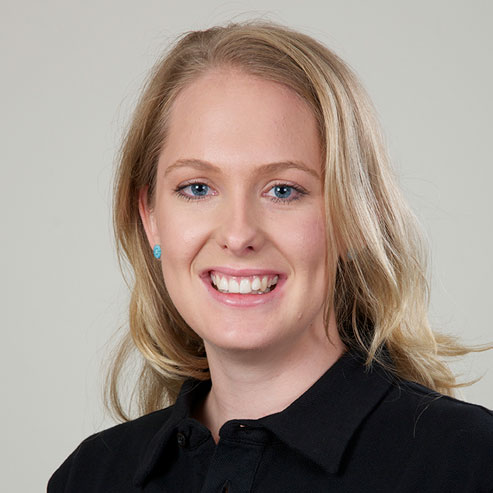 Amber Cloney -   Yoga & Rehabilitation Specialist