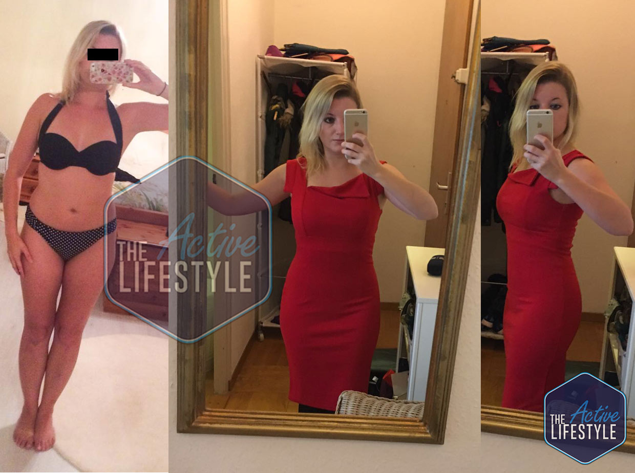 Michelle is a successful career driven woman. Her job requires a lot of international travel and public speaking seminars all over the world, which unfortunately means that her health and fitness often has to take a back seat. Her inspiring dedication, effort and contact meant that she trained even when travelling and when she had no gym to go to! Her 12 Week Transformation gave her self confidence, strength, and energy and also drew heaps of compliments from friends and colleagues alike.