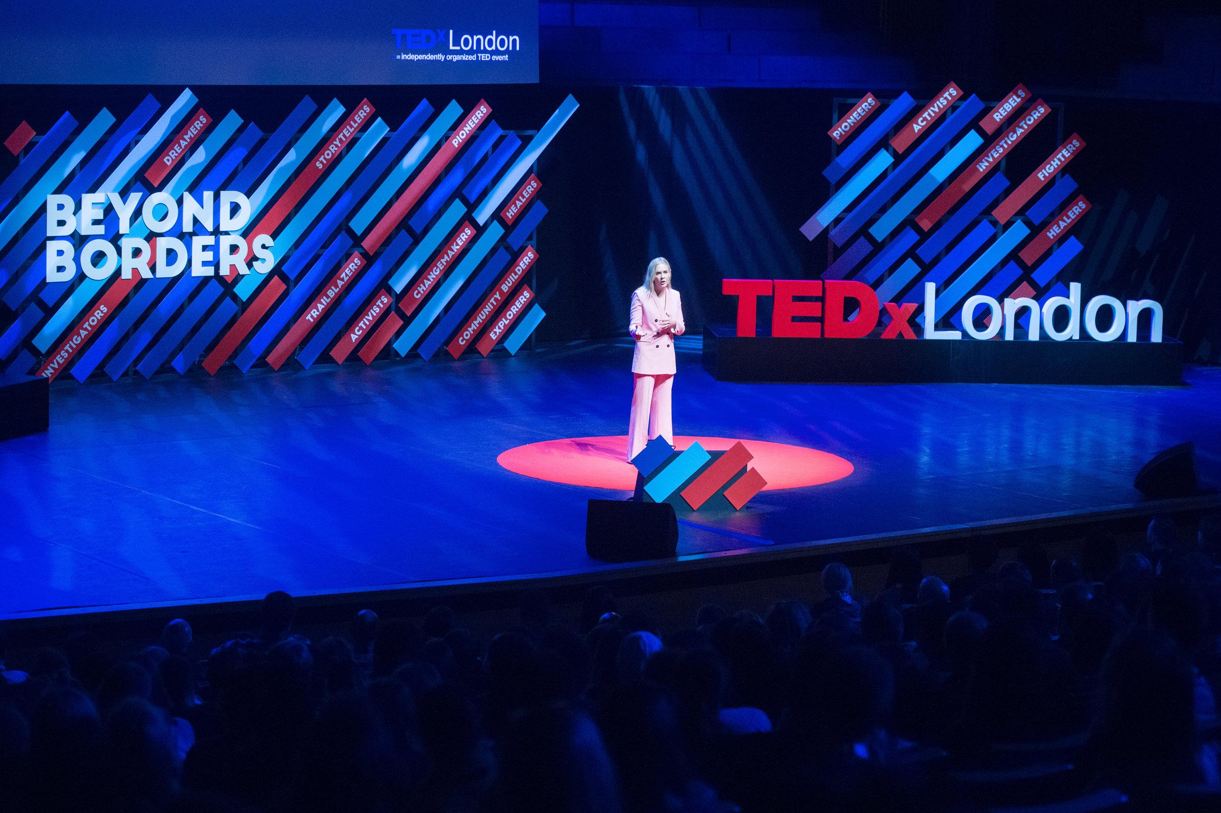 TedxLonon