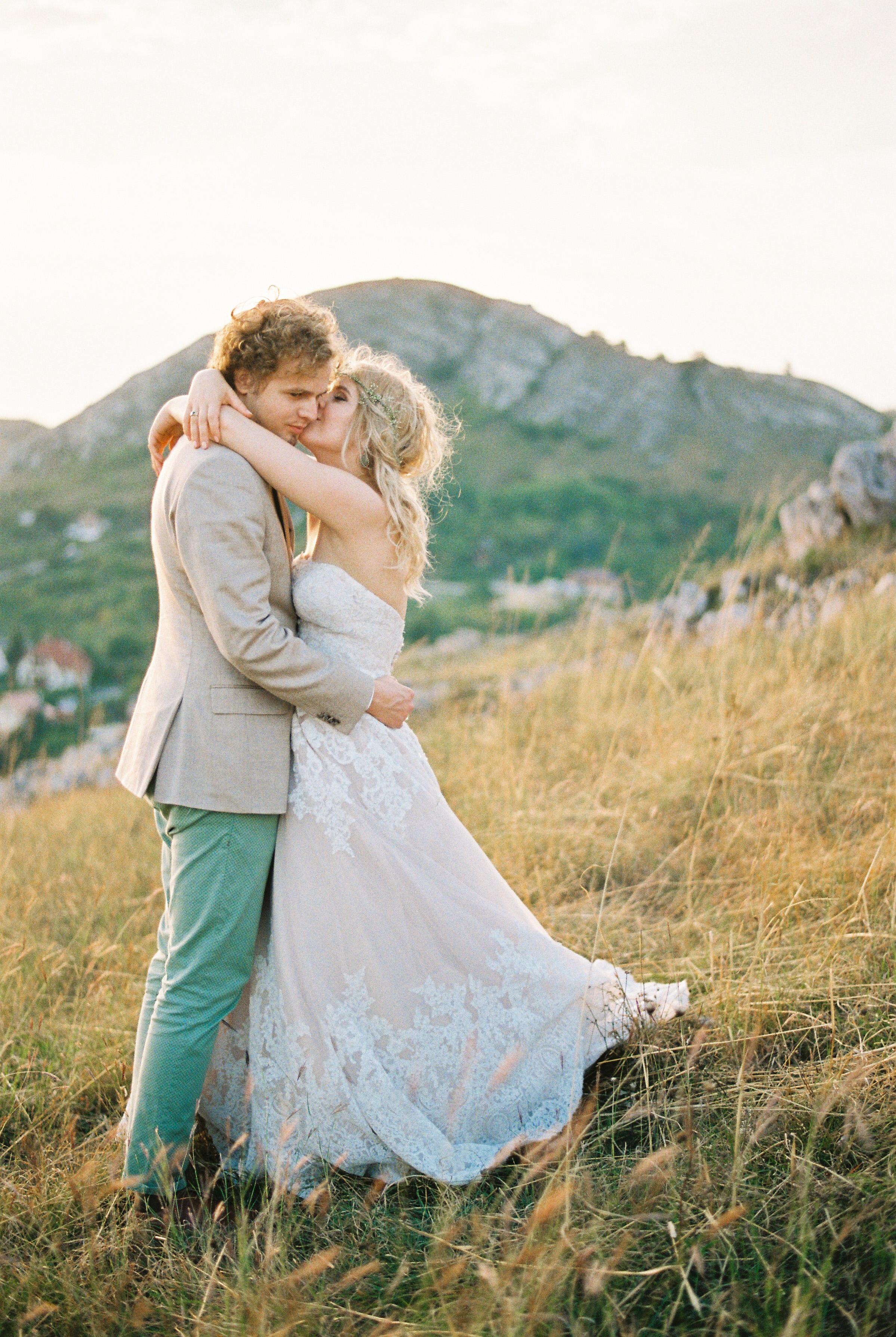 Csupa érzelem esküvő -