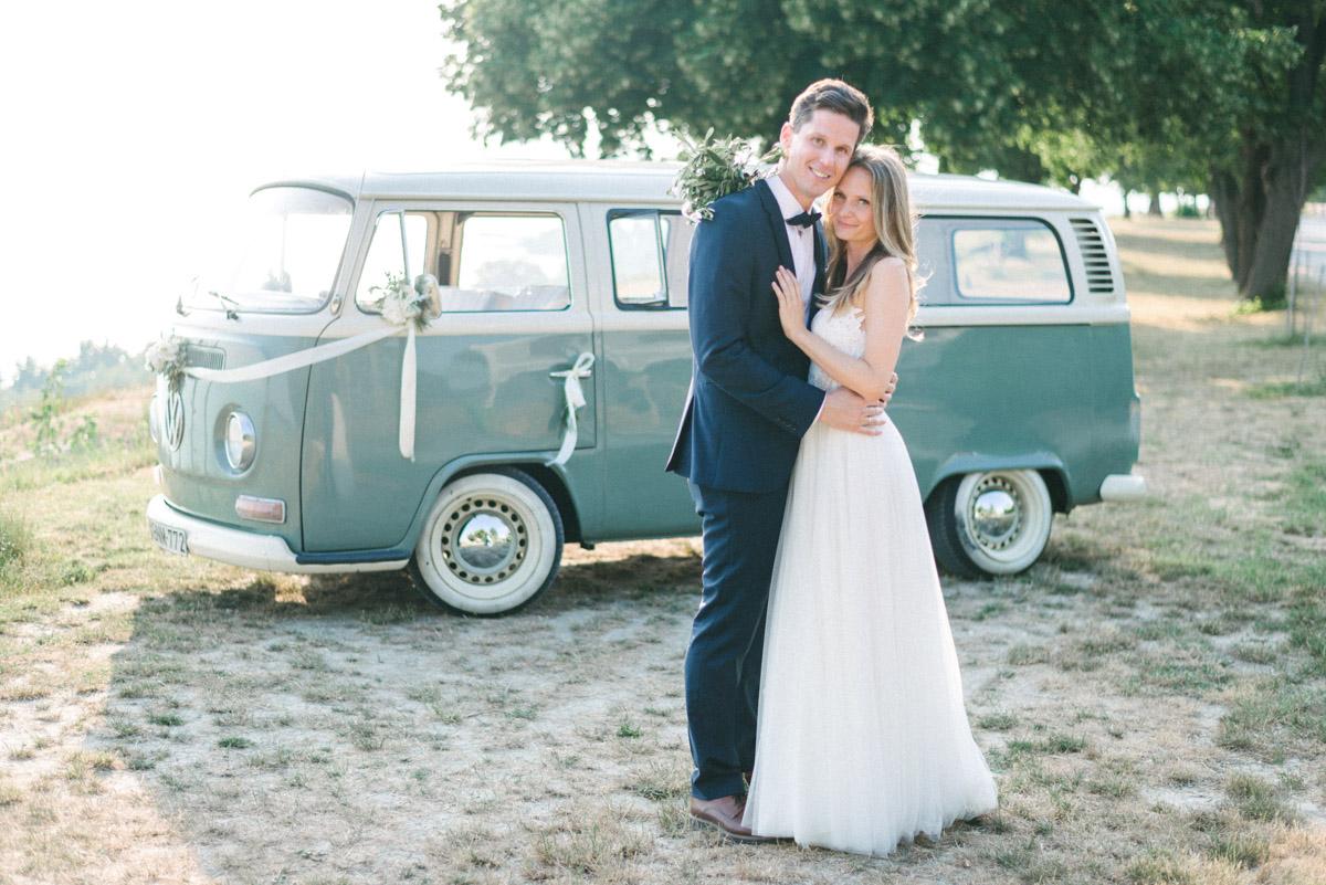 Mediterrán esküvő -