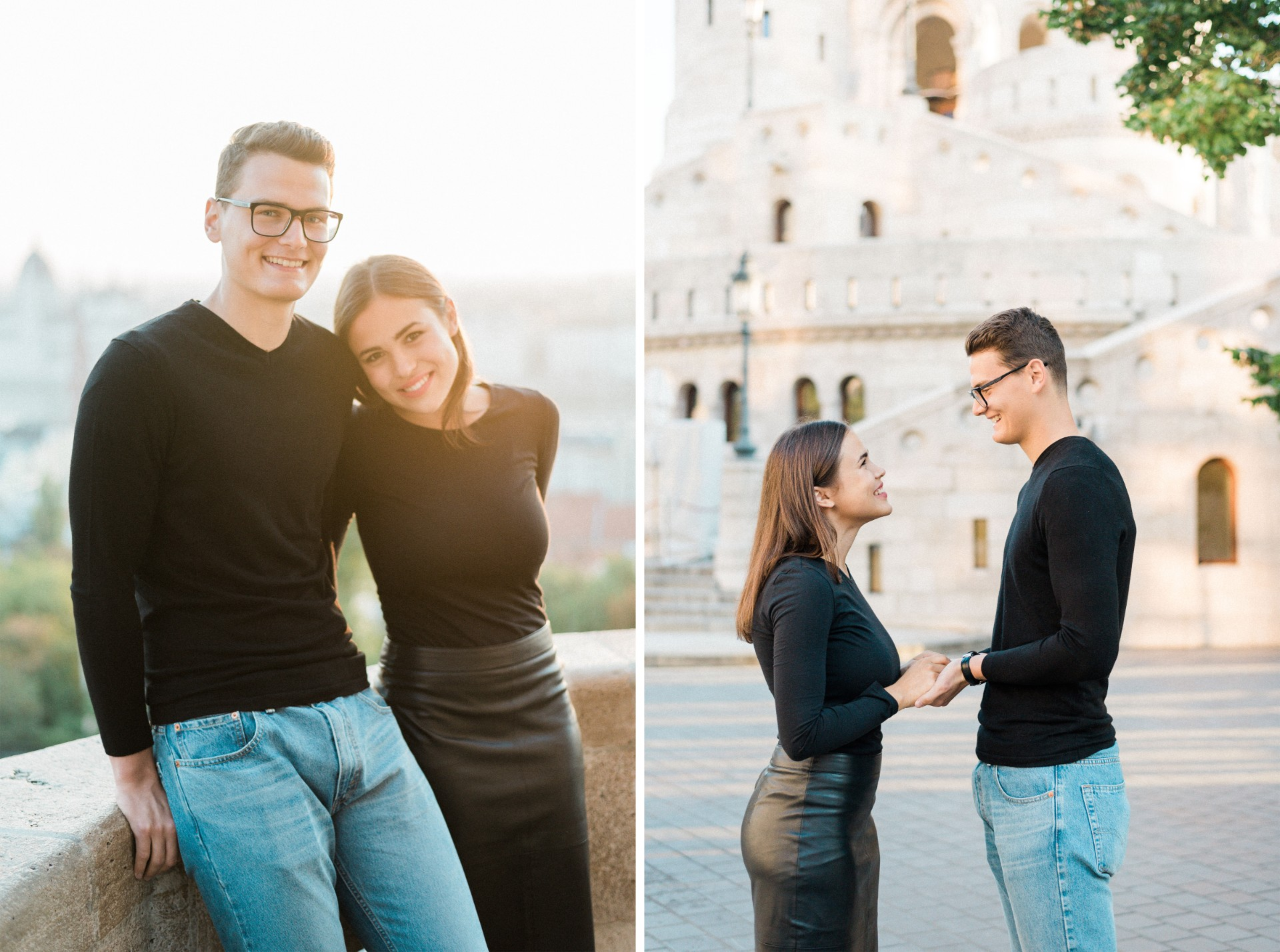 natural emotional happy engagement photos budapest fineart.jpg