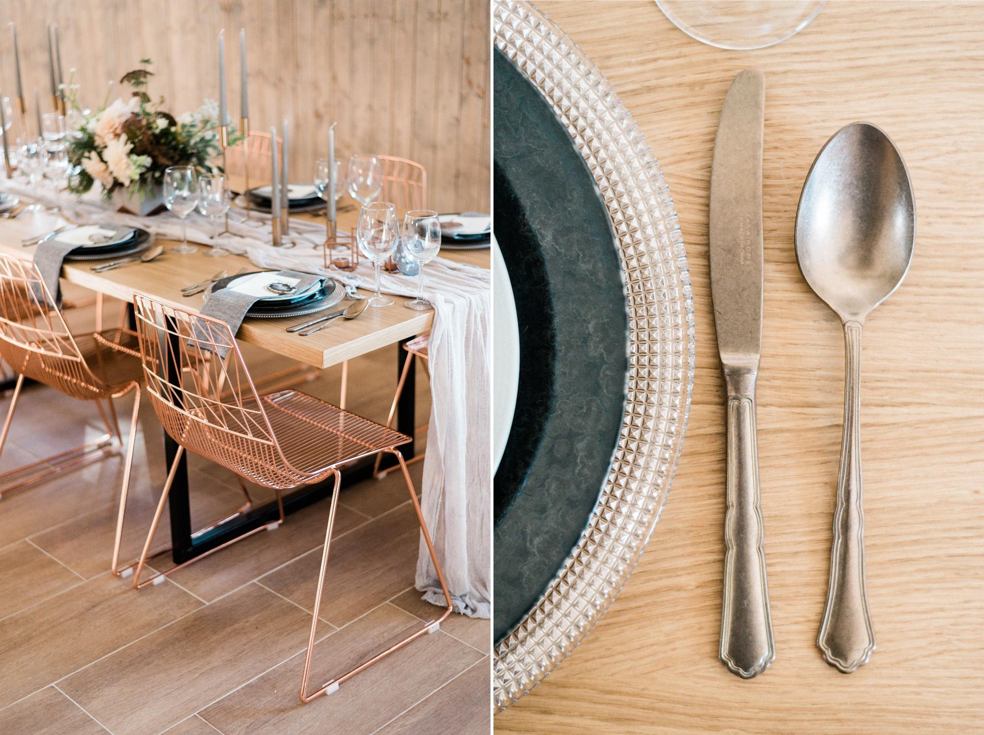 eskuvo asztaldekor modern oszi rez arany.jpg