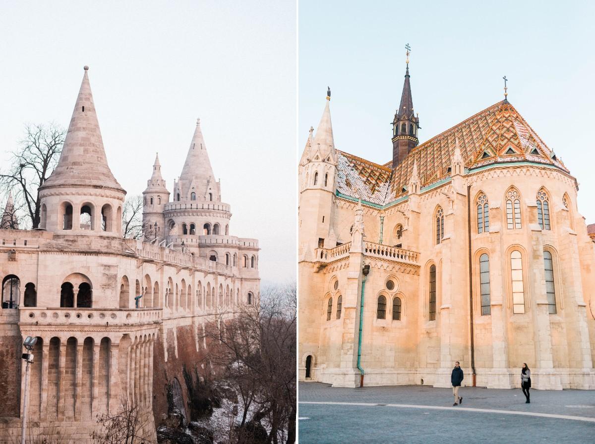surprise proposal in budapest castle bastion.jpg