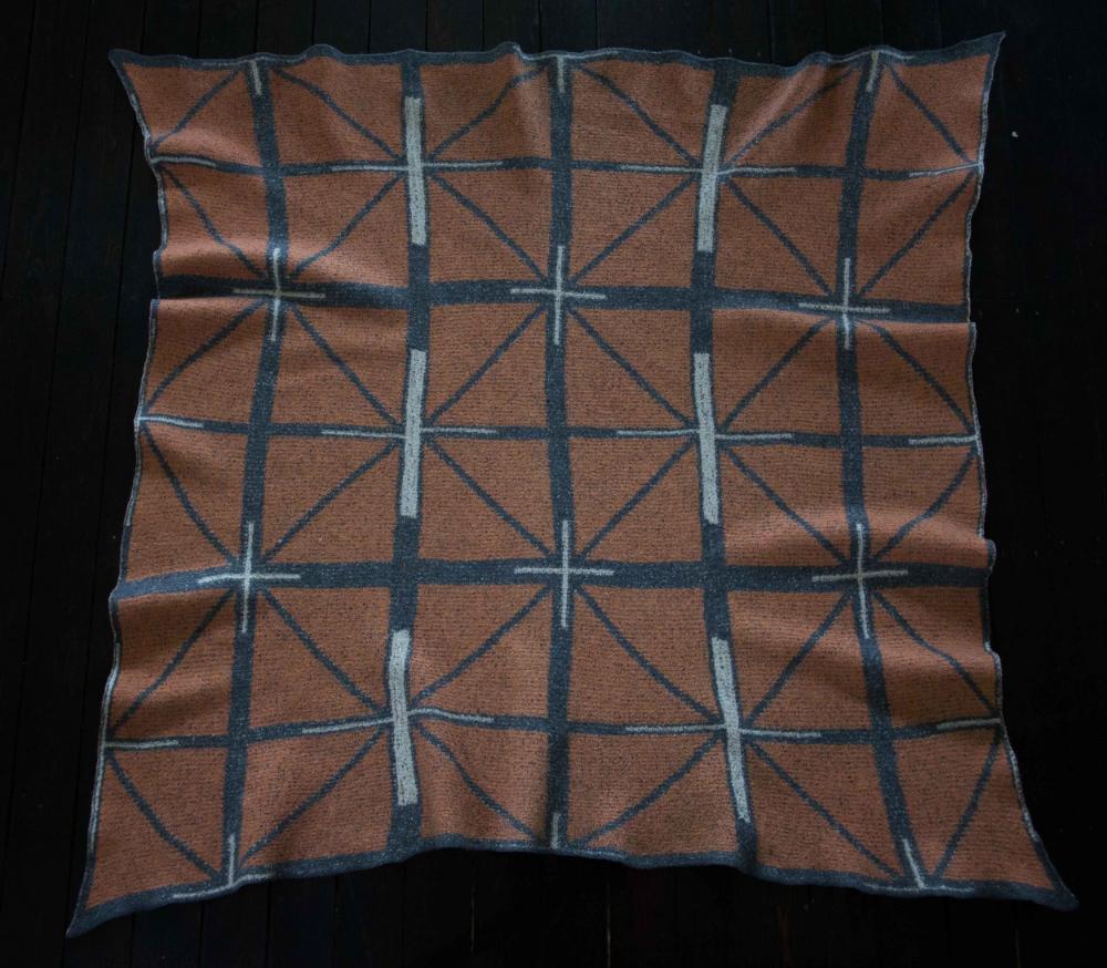 rust blanket