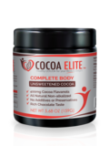 Skip your average cocoa powder and take it up a notch by using Cocoa Elite!!!  Use discount code: Lori-2532 at checkout!
