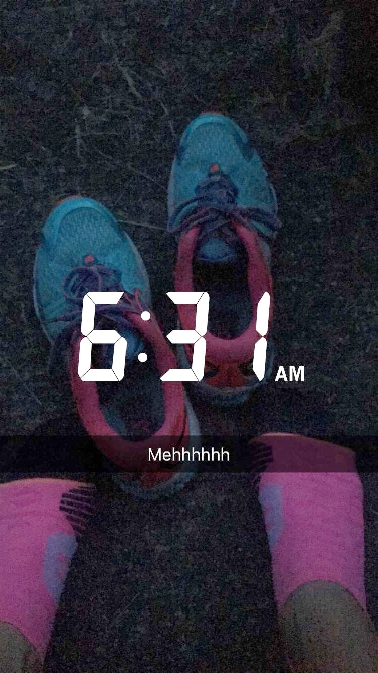 Struggle in the morning? Save your harder effort for the evening!