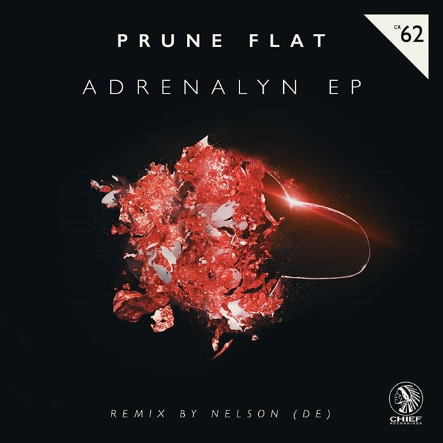 @pruneflat - Adrenalyn EP is available on Spotify, Traxsource, Beatport and many other platforms. Visit our profile here @chiefrecordings, click the link to our website to listen. Or search us on Spotify. . . . . . #chiefrecordings #housemusic #techhouse #adrenalynep #pruneflat #spotify #beatport #traxsource #electronicmusic #newmusic #amsterdam #cologne #utrecht #techno