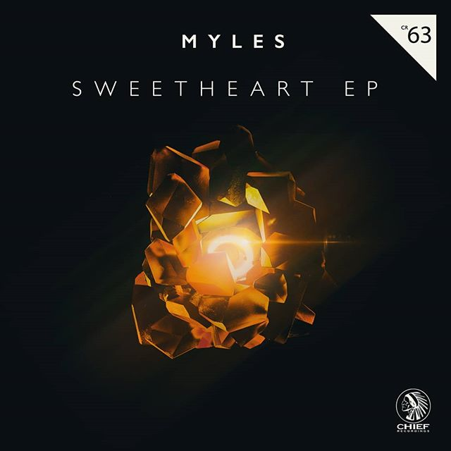 "The release by Myles called ""Sweetheart EP"" is now also available on Spotify, iTunes, Traxsource and many other platforms!  We listed a few below, follow the link and find your preferred platform  https://fanlink.to/sweetheartEP  #chiefrecordings #techhouse #beatport #traxsource #spotify #newmusic #musicartwork #housemusic #soundcloud"