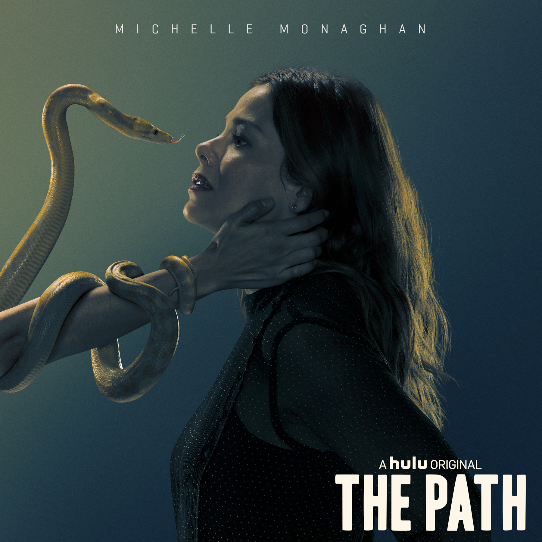 Michelle Monaghan in The Path