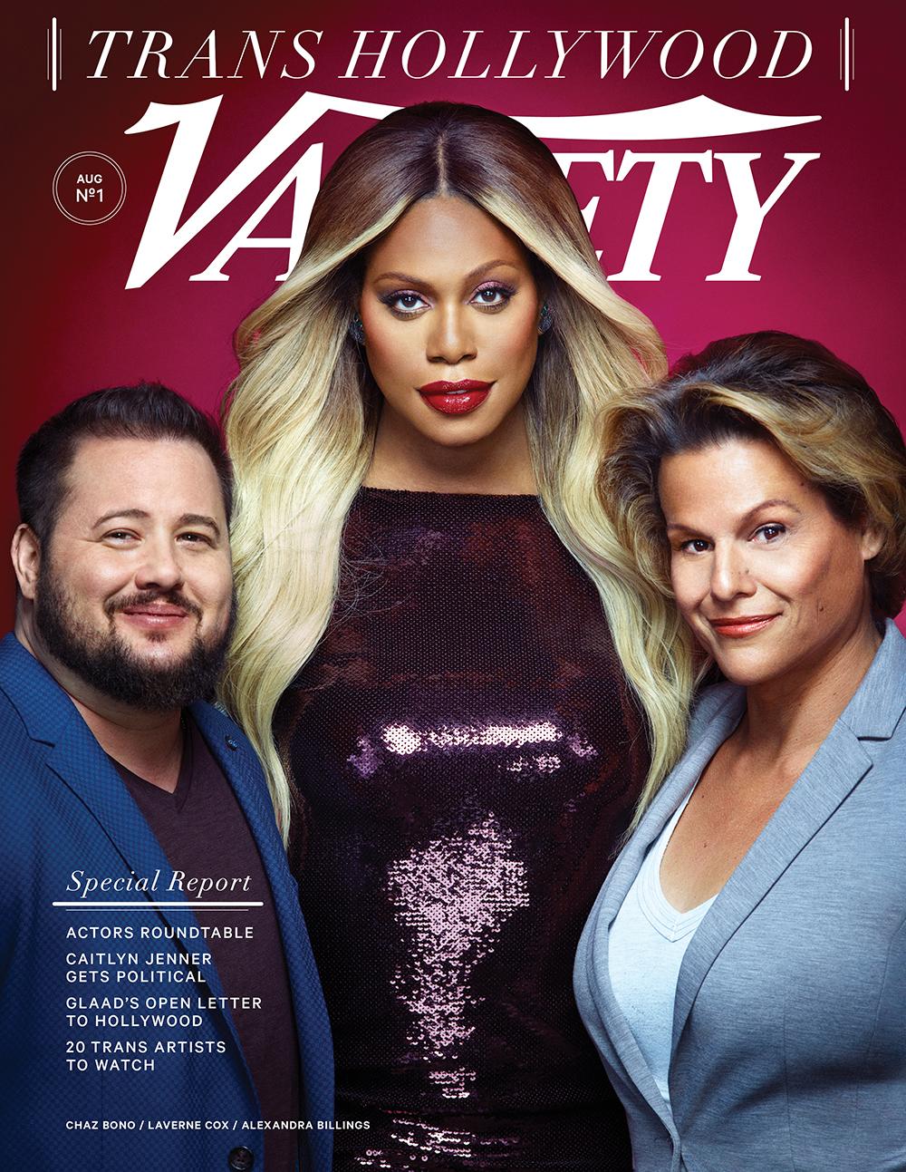 Variety Trans Hollywood