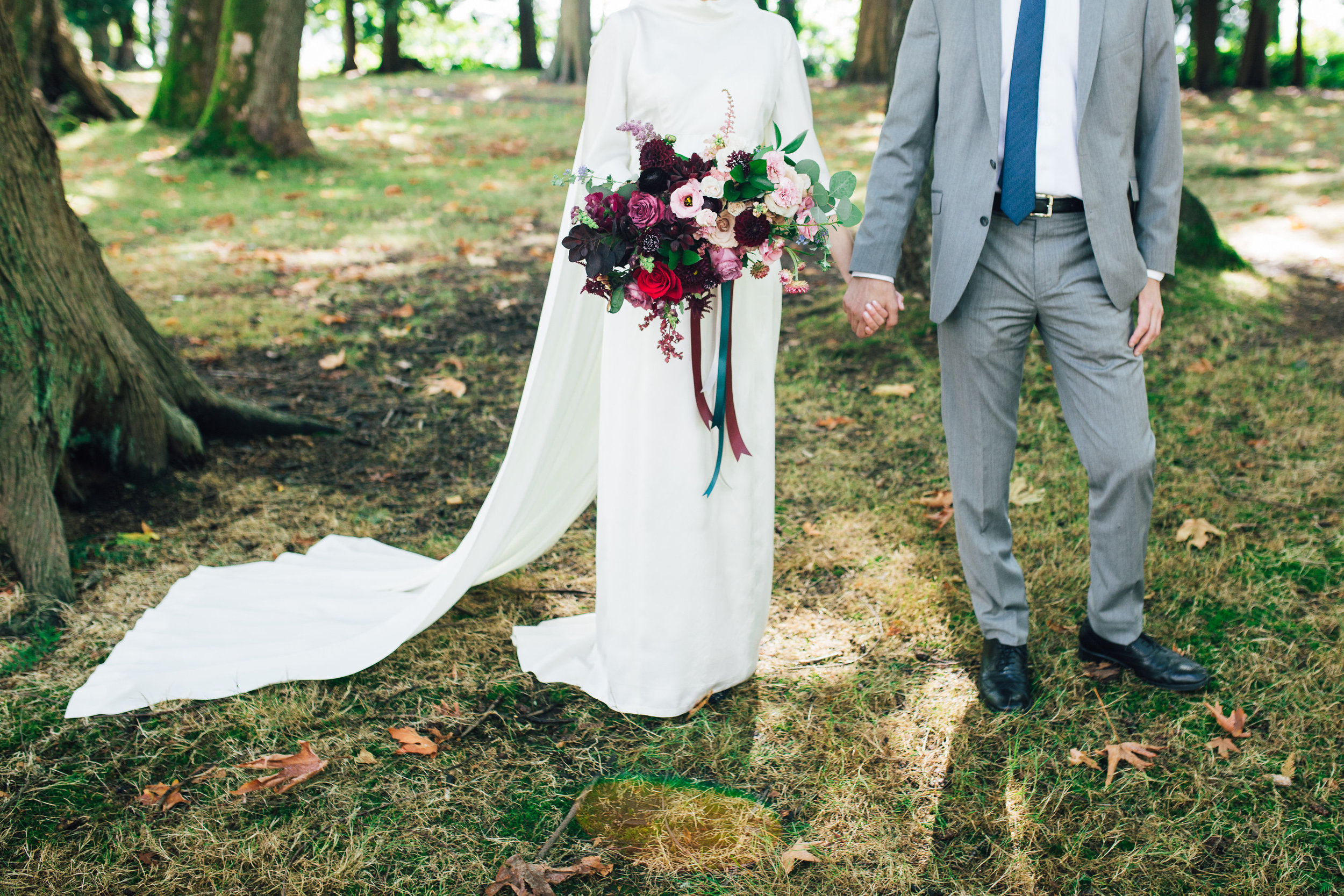Heather Assaf Wedding Vancouver Pantel Photography