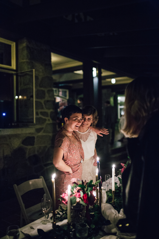 Heather Assaf Vancouver Wedding Martha Stewart Weddings Vancouver