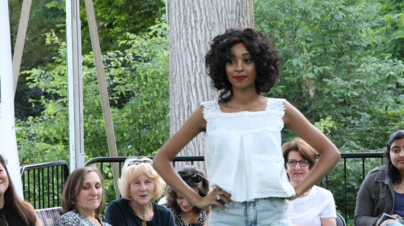 AAFR^ Lace Blouse @aafr.nyc