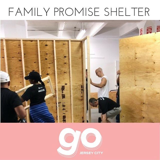 On June 8th, join us for GO Jersey City and help build closets at Family Promise of Hudson County. You will create needed storage space and make a direct impact on the homeless community in Jersey City. . . . #jerseycity #dccjerseycity #downtownjerseycity #gojerseycity #gojc #gojerseycity2019 #dtjc #community #church #jerseycitychurch #JCNJ #JerseyCityNJ #familypromiseofhudsoncounty