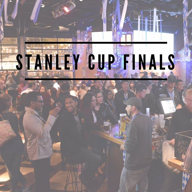 Join us on Thursday at ‪Zeppelin Hall‬ to watch Game 5 of the Stanley Cup! . . . . . #dccjerseycity #jerseycity #community #downtownjerseycity #jerseycitydowntown #dtjc #jcnj #jerseycitynj #casual #beyourself