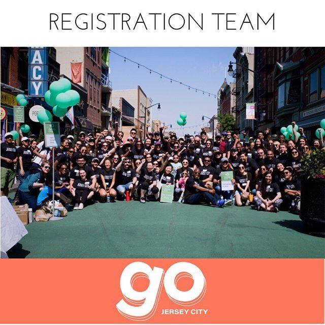 GO Jersey City is a day of service and fun where residents of Downtown Jersey City, and beyond, go out and serve organizations and parks throughout the city.  It is a way for us to give back and support the people and places that make our city great. .  Registration and check in on June 8th at City Hall Plaza, starting at 10AM. From there, we head out with our teams to our various projects. Then when we're done at 1pm, join us for the free after party at Hudson Hall. . Sign up and more info at GOJC.org. . .  #jerseycity #dccjerseycity #downtownjerseycity #gojerseycity #gojc #gojerseycity2019 #dtjc #community #church #jerseycitychurch #JCNJ #JerseyCityNJ