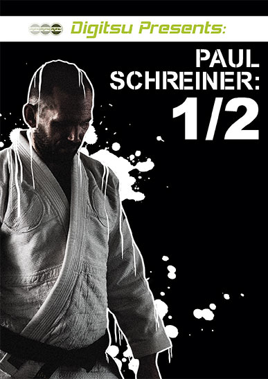 NEWPAUL SCHREINER: 1/2 GUARD 2 DVD SET - Considered to be the prequel to