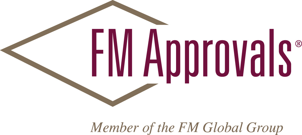 "FM Approvals<br/><a href=""http://www.fmapprovals.com/"">www.fmapprovals.com</a>"
