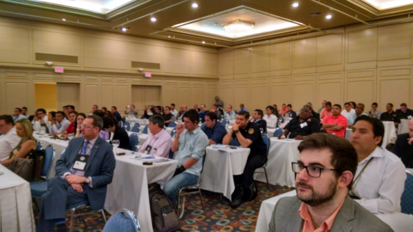 fire sprinkler americas, conference attendees - February 25th, 2016