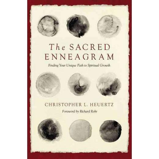 1. - THE SACRED ENNEAGRAMby Christopher L. Heuertz