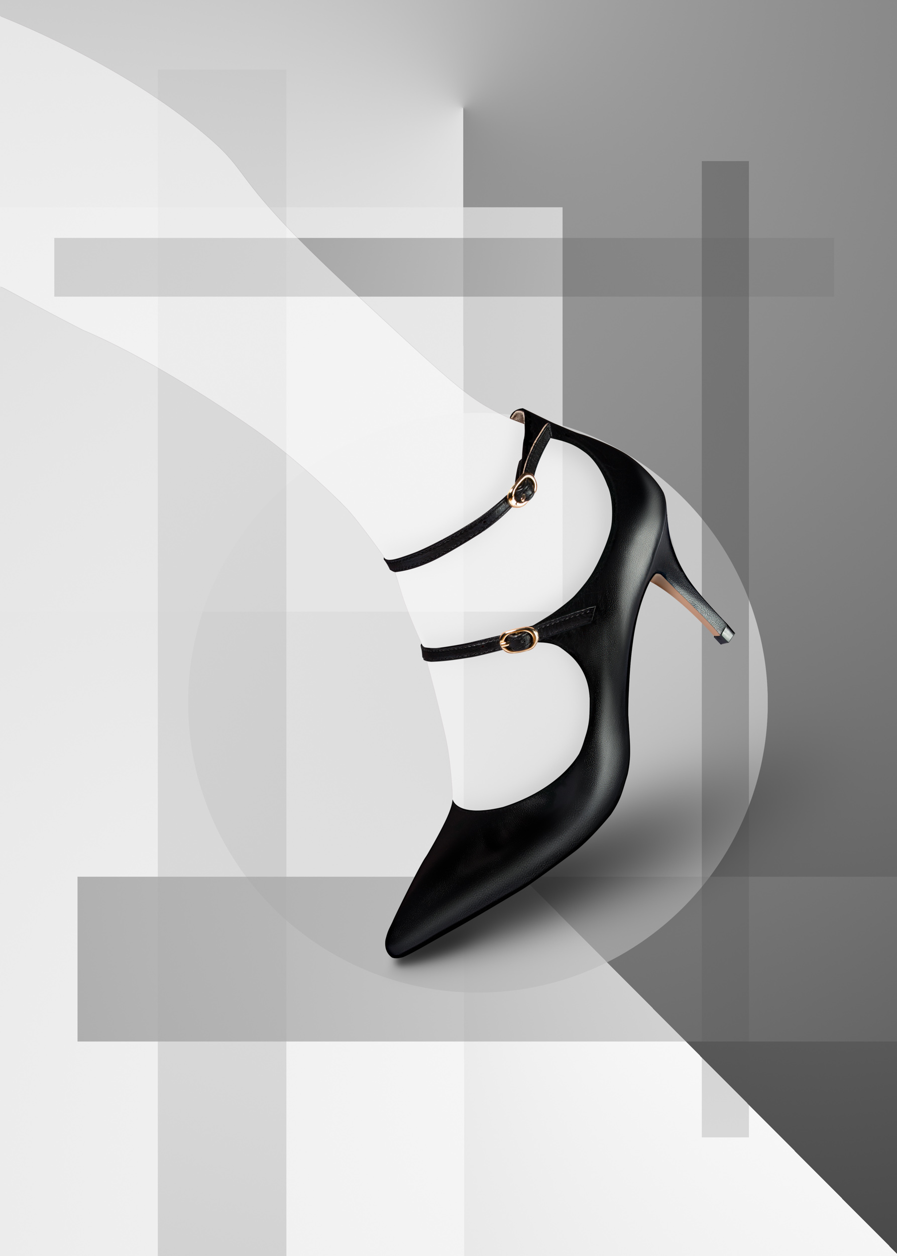 Neal Byrne Photography-Jasper Conran Shoe.jpg