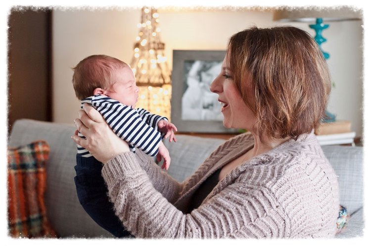 SHARED JOURNEY FERTILITY PROGRAM — Expect a Miracle - A