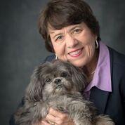 Dogs for vets - Cynthia Crosson-Harrington explains