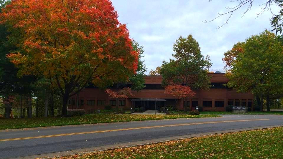 Linden Oaks office