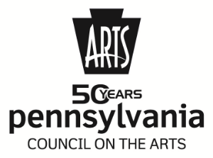HATCH was supported in part by the Pennsylvania Council on the Arts, a state agency funded by the Commonwealth of Pennsylvania and the National Endowment for the Arts, a federal agency.