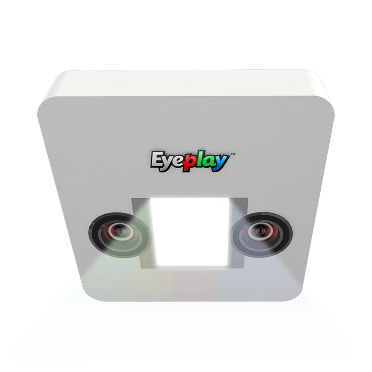 The Eye Play system (now known as Beam)