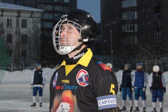 Alexander Krotov