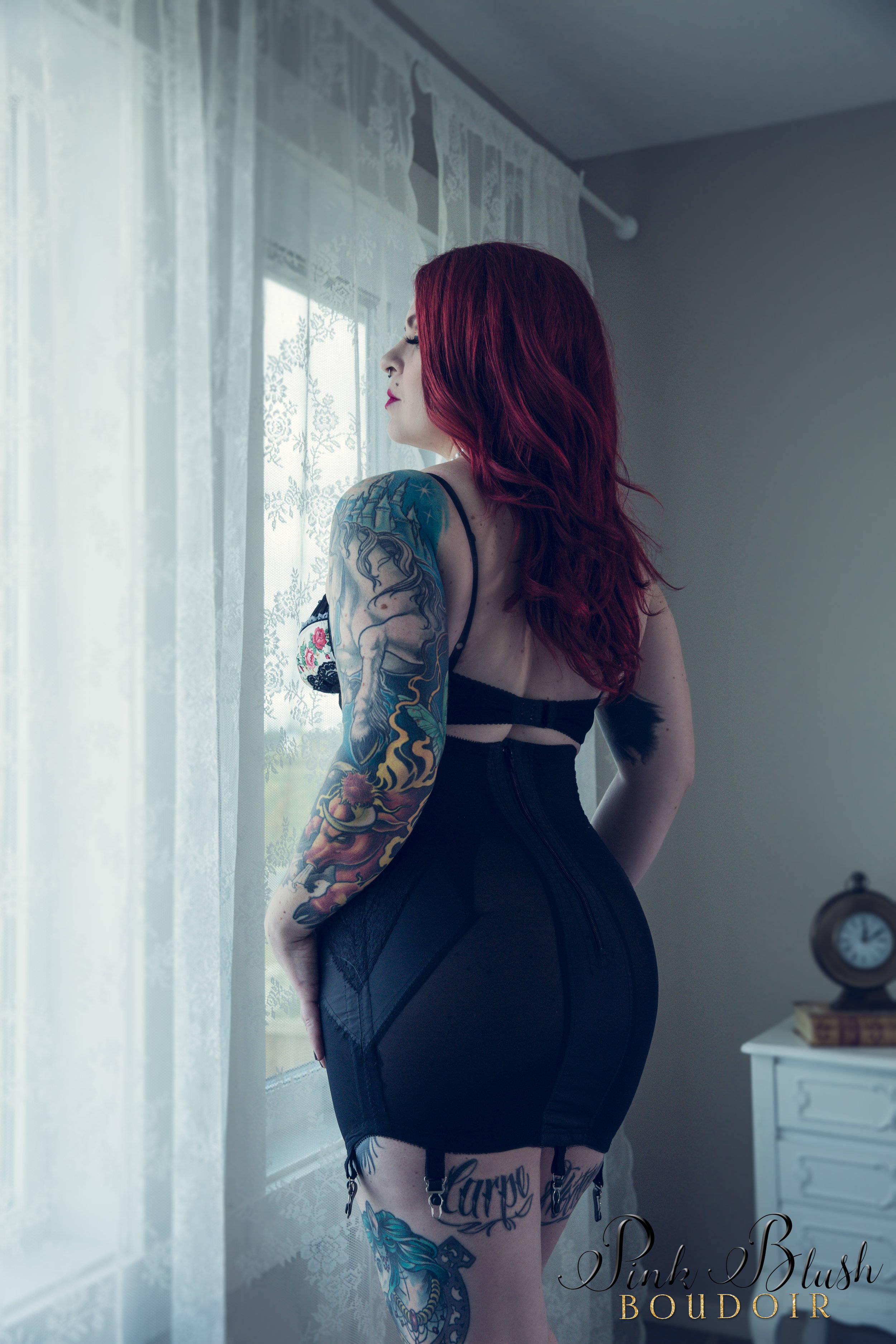 tattoos Edmonton