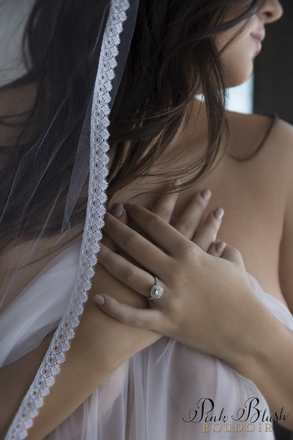 Wedding Boudoir Photos