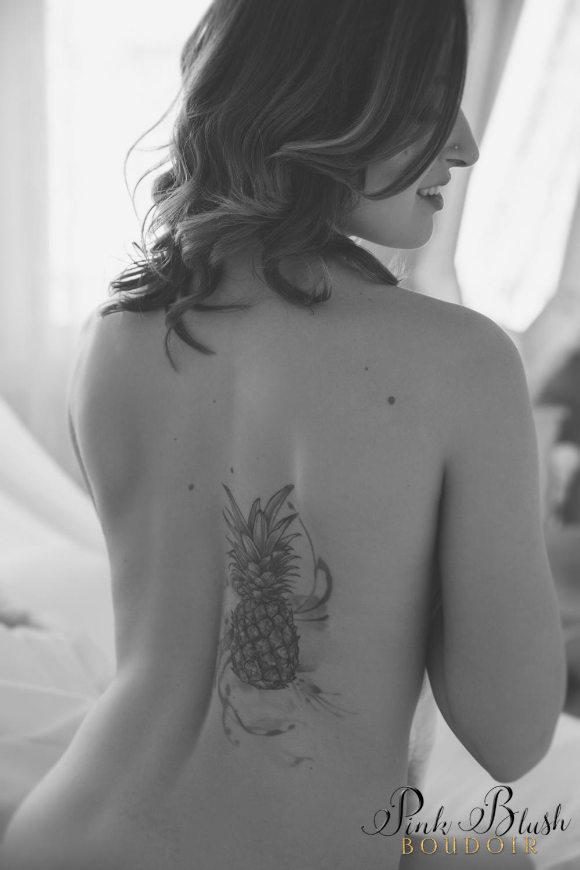 Atomic Amy Tattoos YEG