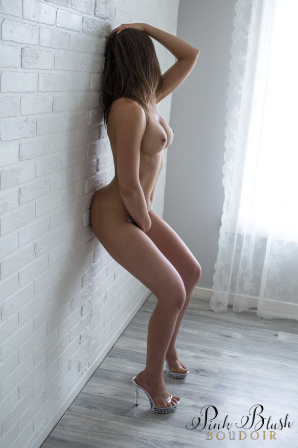 Nude Photography Edmonton