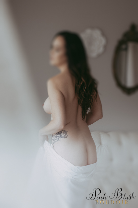 Boudoir Photos Edmonton