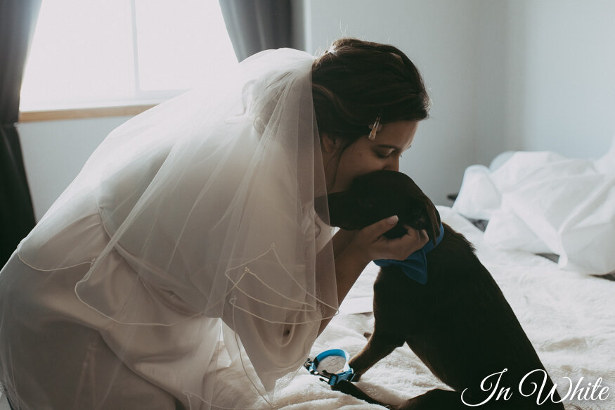 Wedding Getting Ready Photos Edmonton