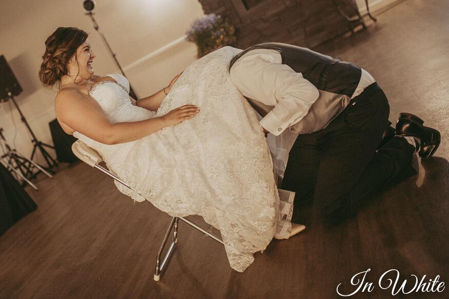 Wedding Reception Photos Edmonton