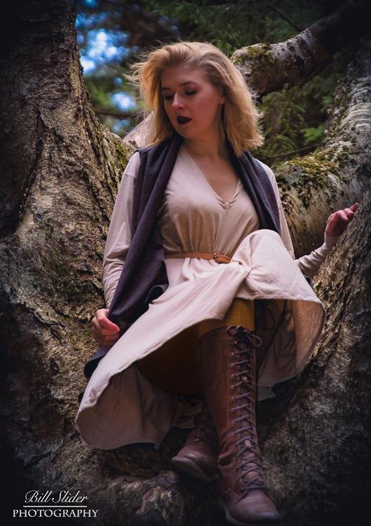Shop this look:  Eleanor Dress ,  Multi-Way Vest