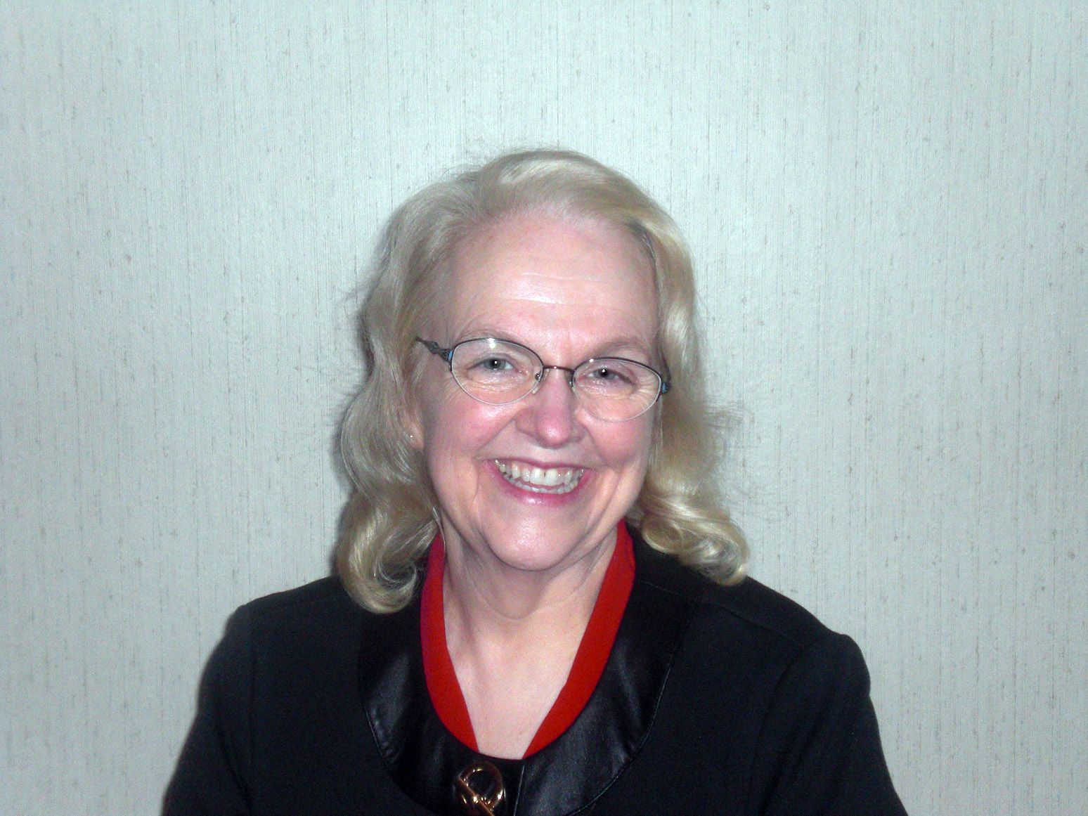 Dr. Ellyn Arwood EdD CCC-SLP