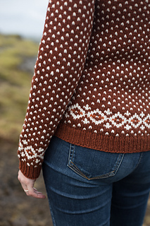 Moraine by Tin Can Knits