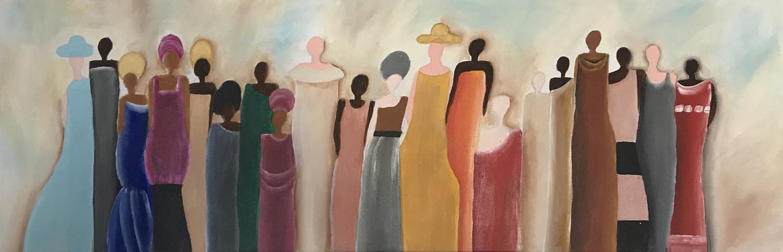 Carolina Garino-Tabit,The Latino Art Museum