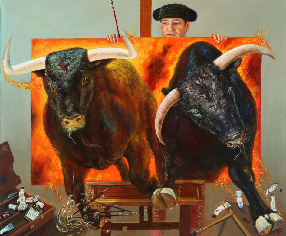 Emilio Romero, Latino Art Museum