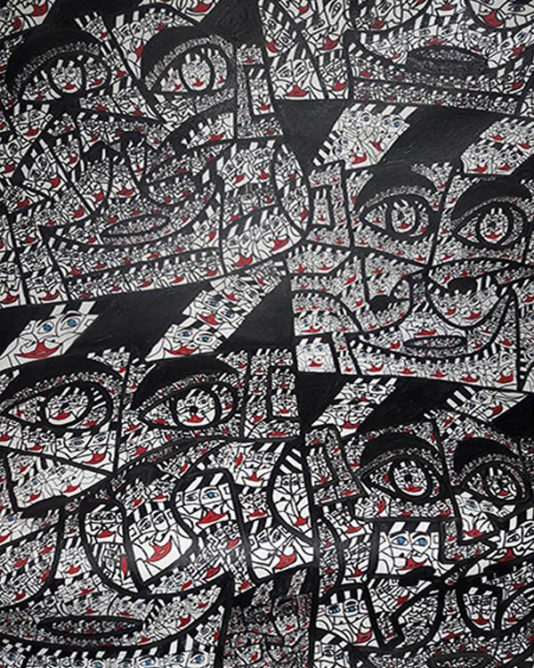 Ricardo Aguilar, Latino Art Musem