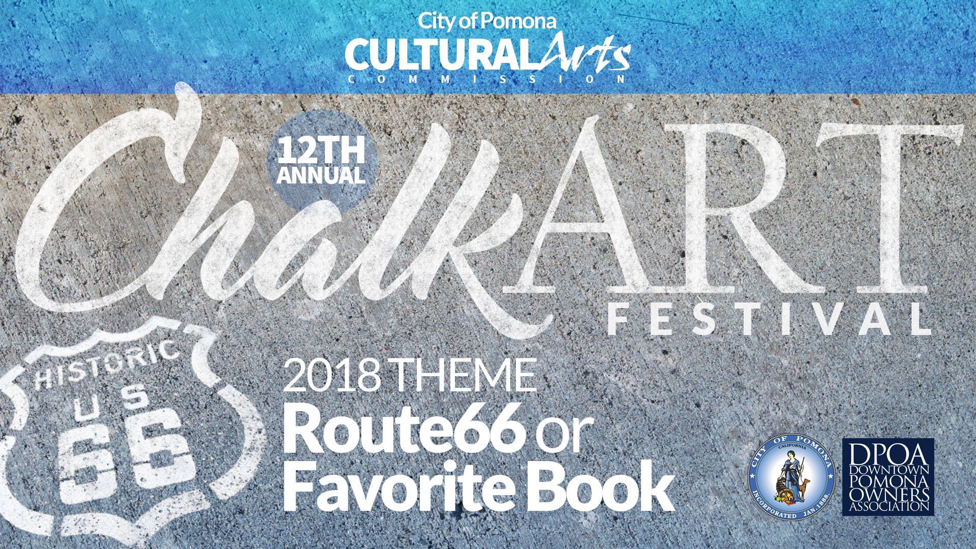 Chalkart Festival
