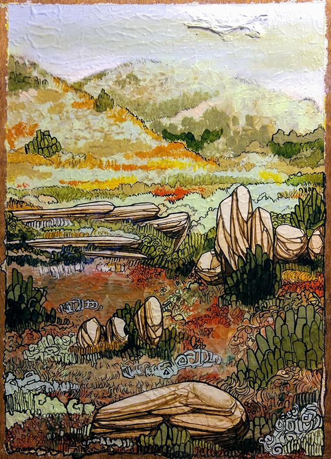 "Julies Eastman, ""December 1928"""