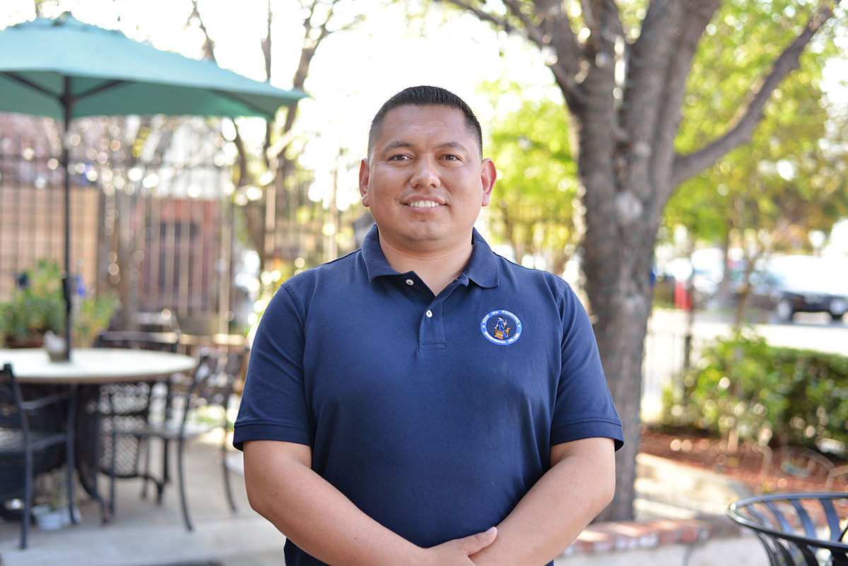 Victor Preciado - Pomona City Council Member District 2