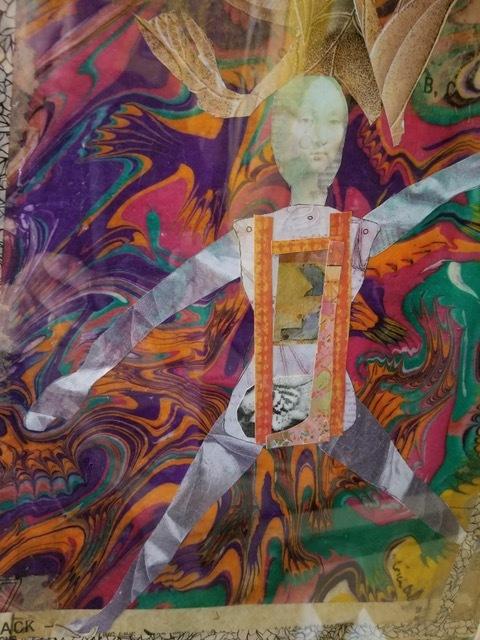 Ulrica Bell, Metro Gallery