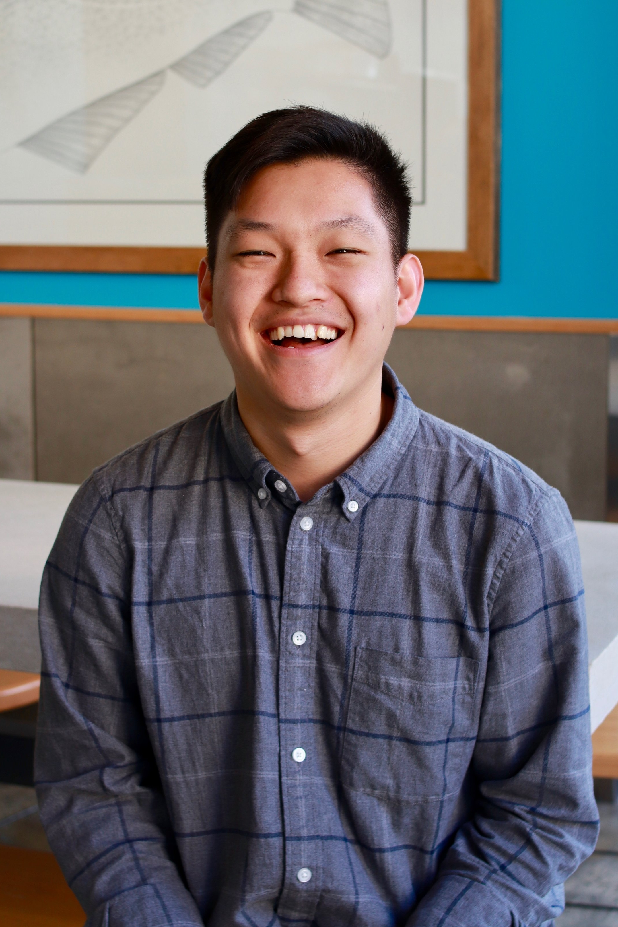 ALEX KIM <br> Eventide Fenway General Manager